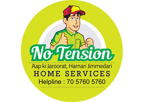 No Tension Home Services