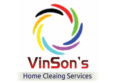 VinSion's Home Cleaning Services
