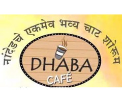 Dhaba Cafe, Nanded