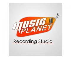Music Planet Recording Studio