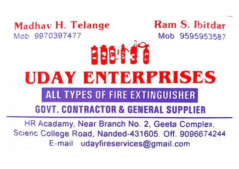 Uday Enterprises