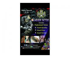 Professional tattoos in Nanded
