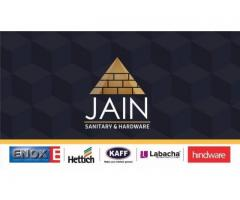 Jain Sanitary and Hardware