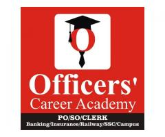 Officers' Career Academy