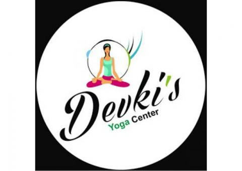 Devki's Yoga Weight Loss & Fitness Classes