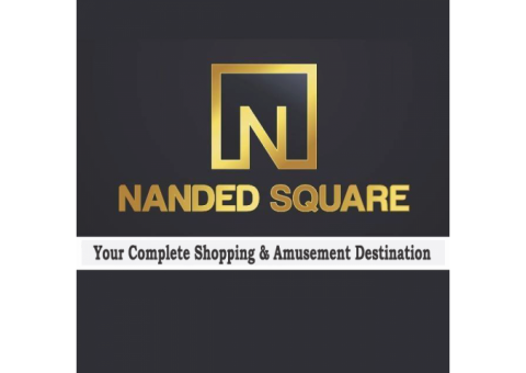 Nanded Square - Shopping Mall