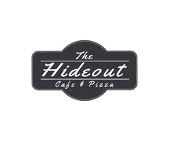 The Hideout Cafe & Pizza