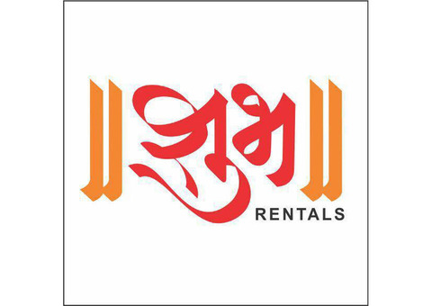 SHUBH Rentals Rent-to-own store