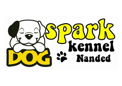 Spark Dog Kennel