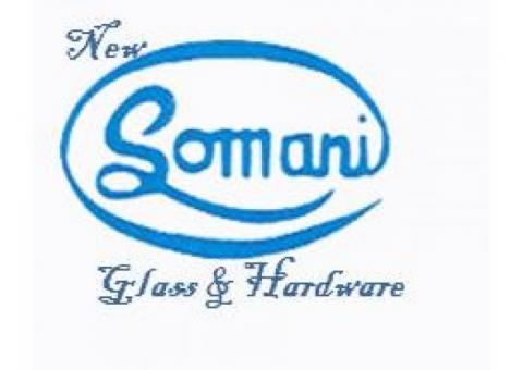 New Somani Glass