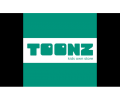 Toonz Kids & Baby Store Canal Road Nanded