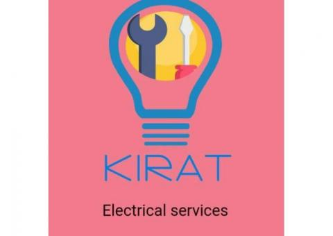 Kirat Electrical & Installation services